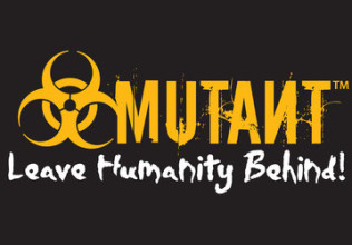 MUTANT-Supplements